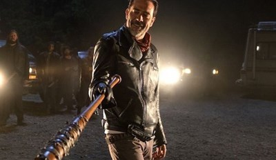 Have a Laugh With Negan in Our Season 7 Premiere Roundup