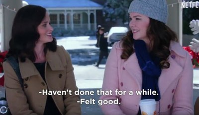 The Trailer for Gilmore Girls: 'A Year in the Life' Has Twitter Fans Asking So Many Questions