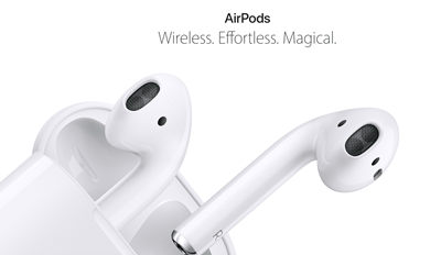 Delay of the Day: Apple Loses New Earbuds Ahead of Schedule, Postpones Release