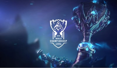 Samsung vs SKT: The League of Legends World Championship Showdown