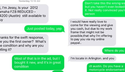 Guy Wastes Scammer's Time in Brilliant Fashion While Taking Us along for One Very Amusing Ride