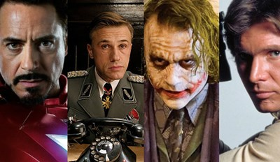 Roles that Were Perfect For the Actor That Played Them