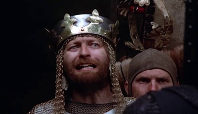 Buzzfeed Live Streams A Pirated Copy of Monty Python and Gets Caught