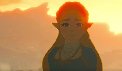Since Her Reveal, Zelda's New Look Has  Been a Hot Topic and Inspiring Some Amazing Fan Art