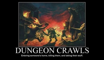 Get Motivated With 25 Dungeons and Dragons Memes