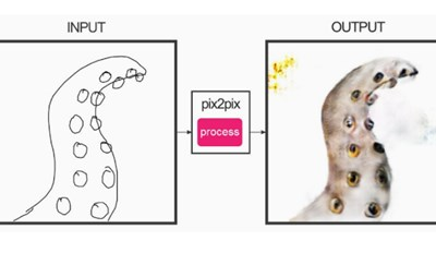 Turn Your Cat Drawings Into Demons From An Interdimensional Hell With This New Tool