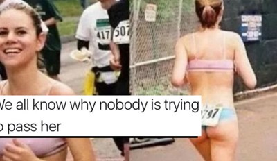 38 Memes to Take You Down a Deep Dark Depraved Hole of Dank