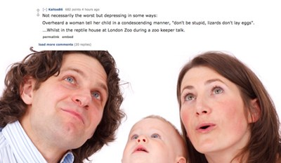 Redditors Reveal the Worst Parenting They've Ever Seen