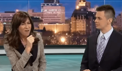 8 Times Live TV Monumentally Failed and Made Things Wonderfully Awkward