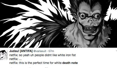 Netflix Drops New Death Note Trailer, People Proceed to Fall Into Fit of Blind Rage Over 'Whitewashing'