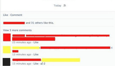 Impressively Clever and Cunning Facebook Wins That Deserve a Big Thumbs Up
