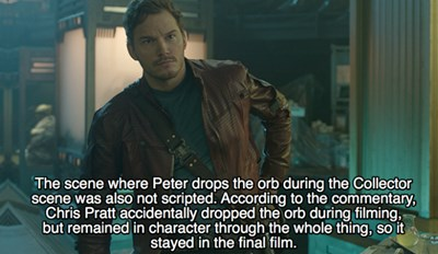 19 Facts About 'Guardians of the Galaxy' You Don't Want to Miss