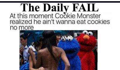 The Daily FAIL: 25 Memes to Start the Day off Right