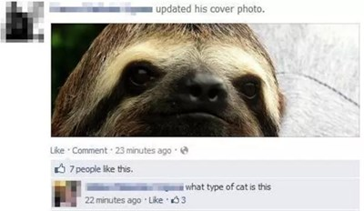27 Facebook Fails That Will Make You Question Your Own Sanity
