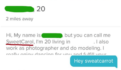 10 Glorious Awkward Tinder Moments That Deserve Places in Hall of Cringe Fame