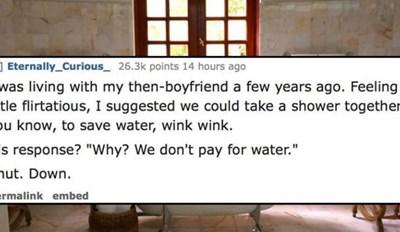 girls share signs their boyfriends missed