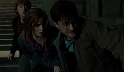 Harry Potter and The Deathly Hallows Part 2 Had an Homage You Never Even Noticed.