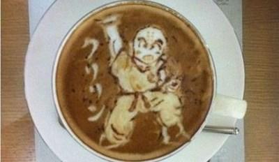 Caffeine Deprivation is Krillin Me