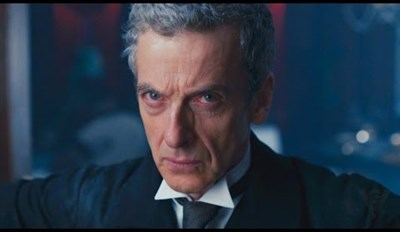 Fan Trailer Makes Doctor Who Series 8 Look Epic