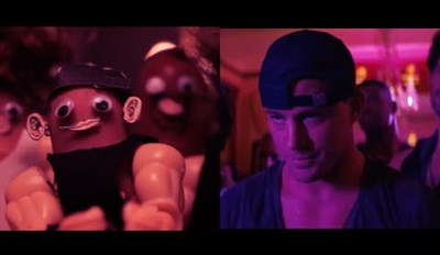 If Magic Mike XXL Wasn't a Sausage Fest, It Is Now