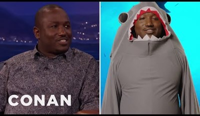 Hannibal Buress Admits We're