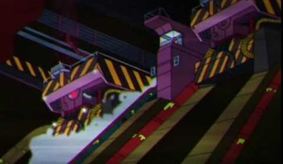 Akira Meets the Simpsons in This Bizarre Trailer Recreation