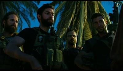 Explosive Trailer Released For Michael Bay's Benghazi Movie