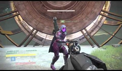 Destiny Raiders Made a Backstreet Boys Video and It's the Best