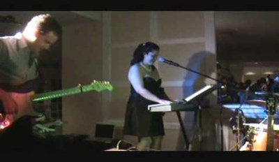 World's Best Maid of Honor Sings Come Sail Away as Cartman