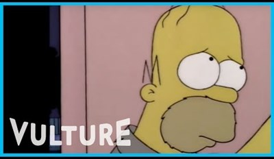 Making Homer Simpson a Murderer