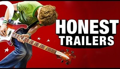 If You're Nostalgic About Scott Pilgrim, This Honest Trailer Might Make You Feel Terrible About Yourself