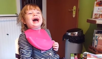 You Should Try This Dad Joke on Every Toddler