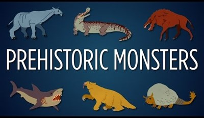 Learn All About Our Favorite Animals and Their Prehistoric Relatives