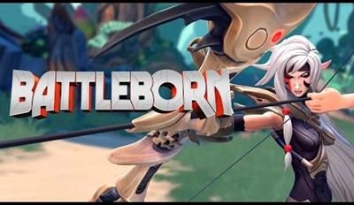 Watch the Official Launch Trailer for Battleborn