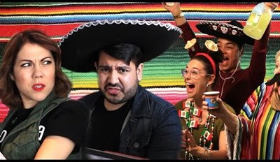 All the Things You Shouldn't Say on Cinco De Mayo