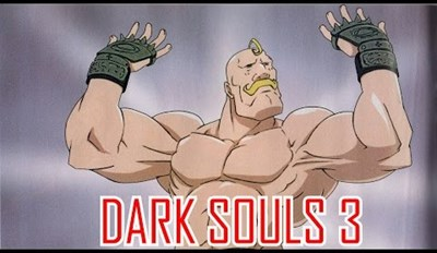 Dark Souls 3 With a Fullmetal Alchemist Twist Makes for One Enjoyably Comedic Ride