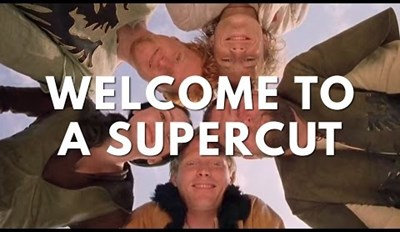 Welcome to This Supercut of Movies Welcoming People to Things