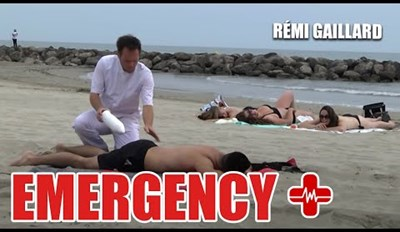 These Medical Emergency Pranks Are Disastrous