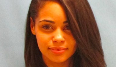 The Internet Has Dubbed This Girl 'Prison Bae' After Her Prison Mugshot Goes Viral