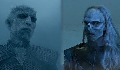 The White Walkers Have an Accountant and He Is Not Happy