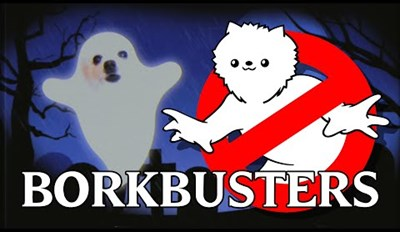 The New Ghostbusters Movie Has a Lot More Bork Than We Expected