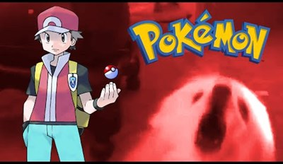 Gabe + Pokémon Equals the Best Damn Song on the Planet Right Now