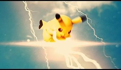 Pokémon GO IRL is Terrifying