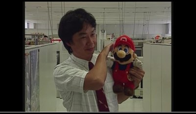 Nothing Quite Says Nostalgia Trip Like a Tour of Nintendo's Offices During the 90s