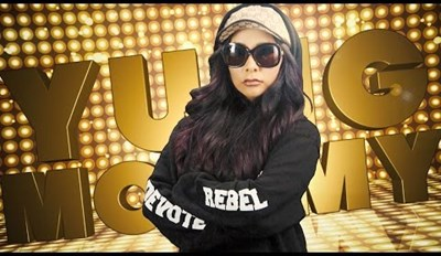 Watch Snooki's Music Video and Try to Decide If It's Supposed to Be This Bad
