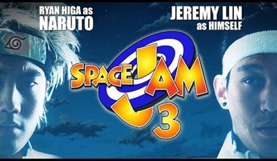 Space Jam 3 Anime Edition Is Everything We'd Hoped It'd Be