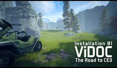 New Fan-Made Halo Multiplayer Game Will Bring Us Back to That Classic Halo Experience