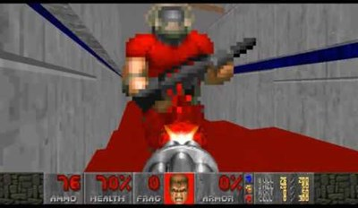 Two Guys Created A Badass Doom Bot That Can Learn to Play Better Than Humans
