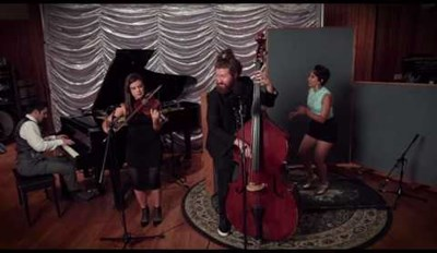 Postmodern Jukebox Performs a Wonderful Reimagining of Theme from 'Family Guy'