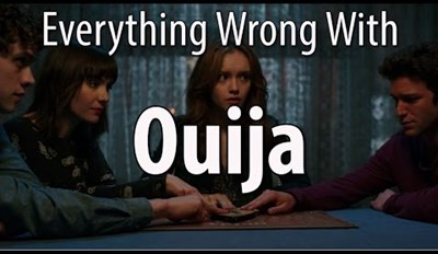 It Only Takes 16 Minutes to Cover Everything Wrong With 'Ouija'